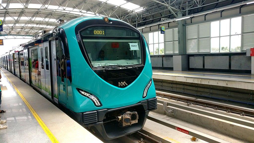 Türk Ortaklığı Avrupa'da Metro Yapım İhalesi Kazandı